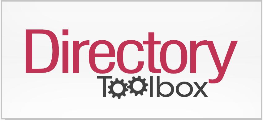 DirectoryToolbox