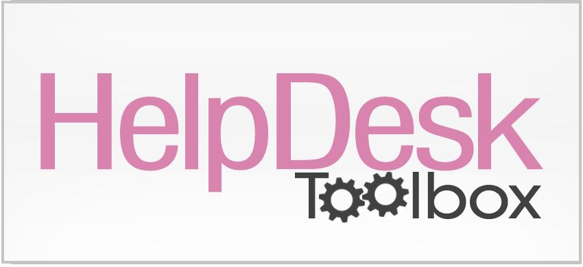 HelpDeskToolbox