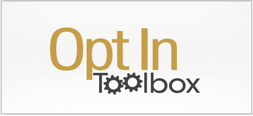 OptInToolbox