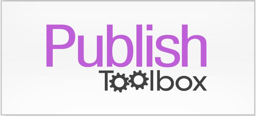 PublishToolbox
